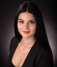 Samantha Alfaro Marleau, Residential and Commercial Real Estate Broker