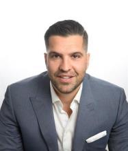 Marc Harroch Realty Inc., Société par actions d'un courtier immobilier résidentiel et commercial