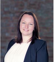 Karine Matteau, Residential Real Estate Broker