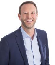 Marc Lacasse, Real Estate Broker