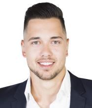 Charles-Olivier Myre, Residential Real Estate Broker