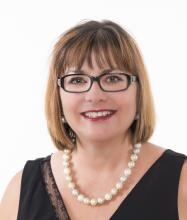 Linda Noseworthy, Real Estate Broker