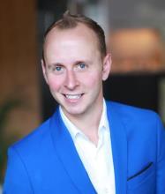 Simon Chartrand, Courtier immobilier résidentiel