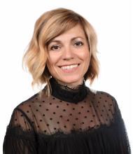 Chantal Rivest, Courtier immobilier résidentiel