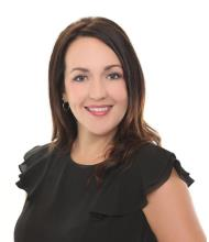 Emmanuelle Bruneau, Residential Real Estate Broker