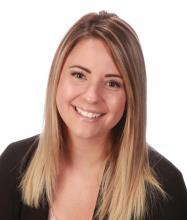 Molly-Anne Langlais-Mailloux, Courtier immobilier résidentiel