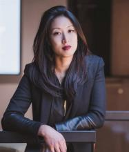 Gloria Fung, Residential Real Estate Broker
