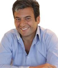 Garo Kazandjian, Courtier immobilier résidentiel et commercial
