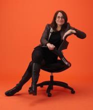 Marcene Albinati, Courtier immobilier résidentiel