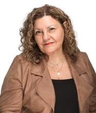 Gisèle Wehbé, Residential and Commercial Real Estate Broker