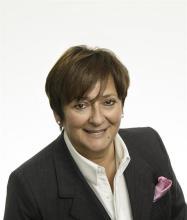 Patrizia N. Ciancotti, Certified Real Estate Broker AEO