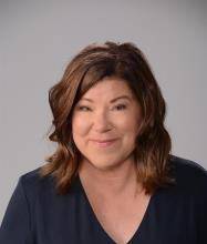 Diane Régimbald, Real Estate Broker