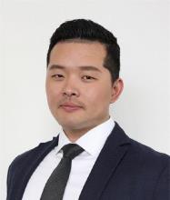 Chao Wang, Courtier immobilier résidentiel et commercial