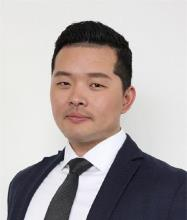 Chao Wang, Residential and Commercial Real Estate Broker
