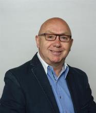 Jean-François Blouin, Courtier immobilier résidentiel et commercial