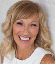 Suzie Demers, Courtier immobilier