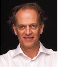 Sylvain Michaud, Real Estate Broker