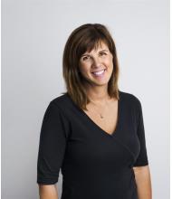 Manon Pagé, Real Estate Broker