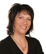 Josée Dubé, Residential and Commercial Real Estate Broker
