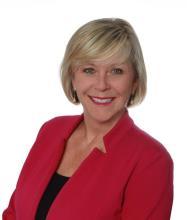 Martine Chamard, Real Estate Broker