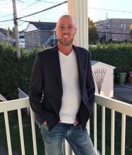 Eric Faubert, Courtier immobilier résidentiel et commercial