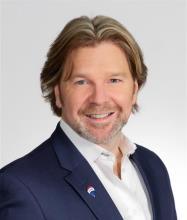 Eric Fortin, Real Estate Broker