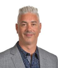 Mathieu Nadeau, Residential and Commercial Real Estate Broker