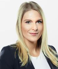 Marie-Josée Martel, Courtier immobilier résidentiel