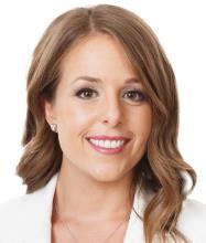 Andréa Côté, Courtier immobilier résidentiel et commercial