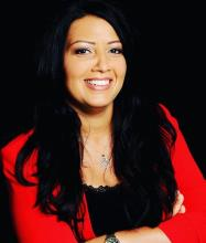 Fatima Zahraa Darif, Courtier immobilier résidentiel