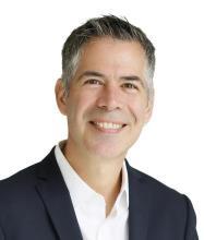 Patrick Bélanger, Real Estate Broker