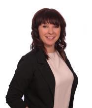 Patricia Beaupré, Courtier immobilier résidentiel