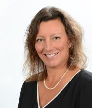 Patsy Gagné, Courtier immobilier agréé DA