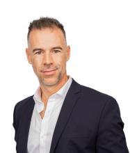 Dany Collard, Real Estate Broker