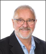 Maurice Houle, Residential and Commercial Real Estate Broker