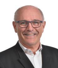 Serge Normand, Courtier immobilier résidentiel et commercial agréé