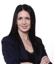 Irina Lipco, Courtier immobilier résidentiel