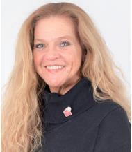 Hélène Paquette, Real Estate Broker