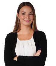 Rachel Roby, Courtier immobilier résidentiel