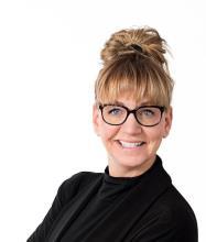 Nadine Philibert, Real Estate Broker