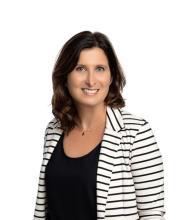 Catherine Labrecque, Courtier immobilier résidentiel