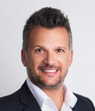 Stéphane Darveau, Certified Residential and Commercial Real Estate Broker