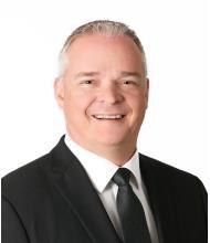 Stephan Cloutier, Courtier immobilier