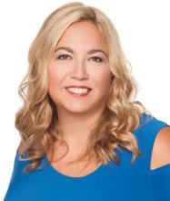 Julie Ramsay, Certified Real Estate Broker AEO