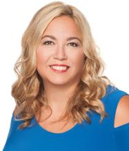Julie Ramsay, Certified Residential and Commercial Real Estate Broker AEO