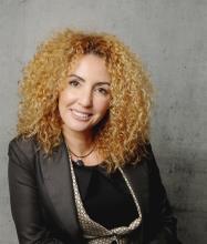 Fatima Kabbaj, Courtier immobilier résidentiel et commercial