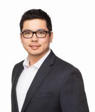 Kristopher Derome-Low, Courtier immobilier résidentiel et commercial