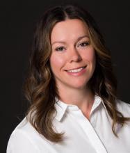 Marjorie Smith Dumontier, Real Estate Broker