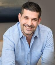 Nick Nicolopoulos, Real Estate Broker