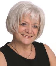 Diane Brouillet, Real Estate Broker